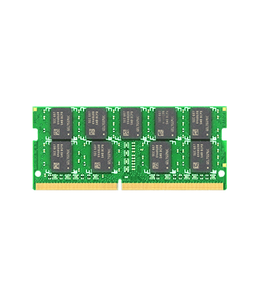 Synology DDR4 Memory Module    Accessories    Synology    khuetu.vn